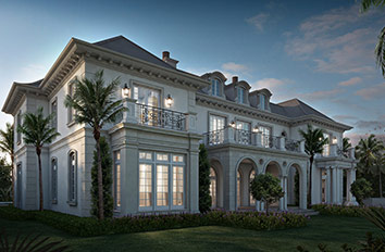 530 South Ocean Boulevard, Palm Beach, Florida